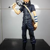 Action Figure One Piece Film Gold Usopp Figure The Grandline Men ORI