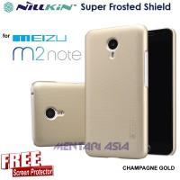 Hardcase MEIZU M2 Note : NILLKIN Super Frosted ( + FREE Murah