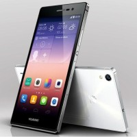 HUAWEI ASCEND P7 RAM 2GB INTERNAL 16GB GARANSI DISTRIBUTOR