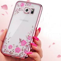 Casing HP Samsung Galaxy S5 S6 S6 Edge S7 S7 Edge S6 Edge Plus Cover