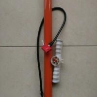 Harga pompa ban panjang untuk sepeda dan | antitipu.com