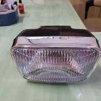 harga Lampu Depan Yamaha RX King New Hitam Assy Tokopedia.com