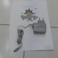 ADAPTOR NINTENDO 3DS XL, DS i (Original)