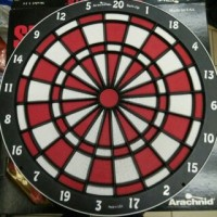 Jual Papan Dart Game / Dart Board / Dart Game / Smart Darts USA Murah