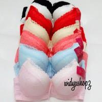 harga Bra (BH, underwear, pakaian dalam, lingery) wanita, cewek Tokopedia.com