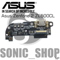 harga Dock Charging Pcb Board Bawah For Asus Zenfone 2 Ze500cl Tokopedia.com