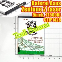 harga Baterai Asus Zenfone 2 Laser 5inch Ze500kl Rakkipanda Tokopedia.com
