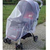 kelambu stroller. bayi