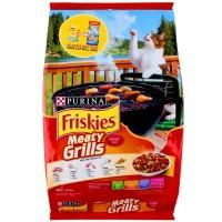 Friskies Meaty Grill 450gr