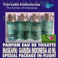 PARFUM EAU DE TOILETTE EDT MASKAPAI GARUDA INDONESIA 60 ML