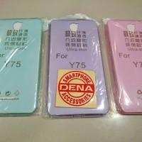 Soft Case Ultrathin Coolpad SKY E501 Y75