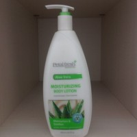 Petal Fresh Botanicals Body Lotion - Aloe Vera