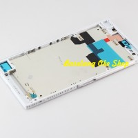 Sony Xperia Z Ultra XL39H C6802 C6806 C6833 Frame Bezel Housing