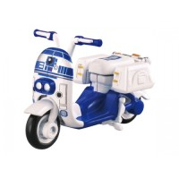 TOYS TOMICA STAR WARS STAR CARS: SC-05 R2-D2 SCOOTER