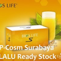 UNICITY BIOS LIFE SLIM (S) READY STOCK LIMITED