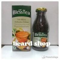 Jual Teh Hitam (Black Tea) BlessTea, Bless Tea Original 100% Murah