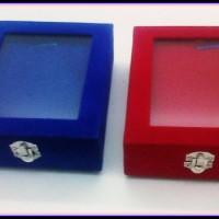 Jual tempat/kotak/box perhiasan kalung,anting,cincin,uang,permata,atm,emas. Murah