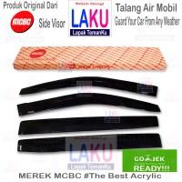 Toyota Sienta Talang Air Mobil MCBC