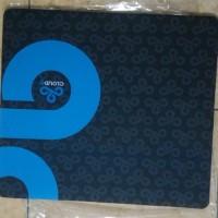 mousepad gaming dota 2 cloud9 dota2 ukuran besar 45cm x 40cm x 0.4cm