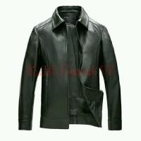 harga jaket sintetis, jaket semikulit, jaket kulit pria, jaket kulit motor Tokopedia.com