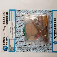 harga parkit karburator vespa pxe excel vesgio Tokopedia.com