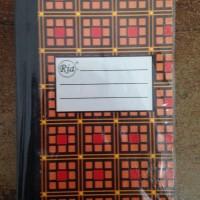 Buku Octavo Ria Hardcover 100 Lembar Atk