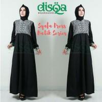 Syafa Dress Batik Series
