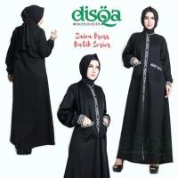 Zaina Dress Batik Series