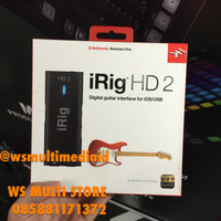 IK Multimedia - iRig HD 2