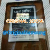 Baterai Batre Battery Samsung Galaxy Ace Duos S6802 S5830 EB494358VU