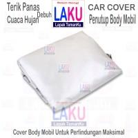 Daihatsu Ceria Cover Body / Penutup Mobil