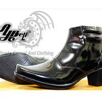 Sepatu PDL Sus Polwan - Sepatu PDL Kowad -Persit murah 12NN