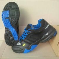 harga sepatu adidas terrex cowok murah / running casual sneakers / olahraga Tokopedia.com