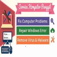 services komputer
