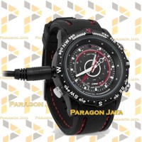 harga Spy Camera Watch R1 / Kamera Pengintai Jam Tangan / Hidden watch Tokopedia.com