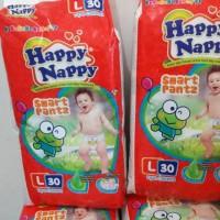 Happy Nappy M34 / M 34 - L30 / L 30 - XL26 / XL 26
