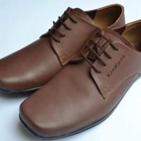 Sepatu Kulit, Sepatu Pria Kulit, Sepatu Kerja Kulit