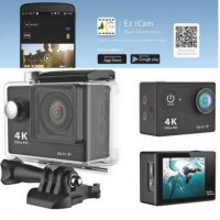 EKEN H9 Wifi Action cam 4k Lcd 2.0in ULTRAHD kamera action 4k