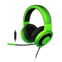 Razer Kraken Pro 2015 - Analog (Green) Gaming Headset