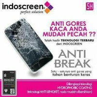 COOLPAD MAX LITE ANTI GORES ANTI BREAK , SCREEN GUARD PROTECTO #Ellers