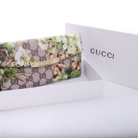0b445178d84a70 Dompet Gucci Continental Floral HIJAU Seprem Sale 2016