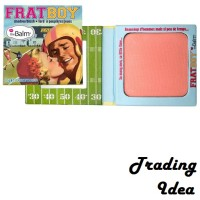 THE BALM Powder Blush : Frat Boy Original