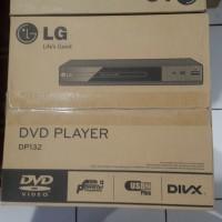 harga LG DVD Player DP132 Tokopedia.com