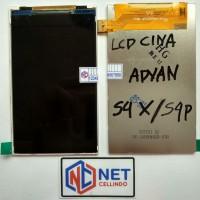 LCD ADVAN S4X / S4P