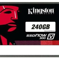 Kingston Ssd 240gb Uv300 Ssd Now Garansi