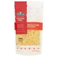 Orgran Rice & Corn Macaroni