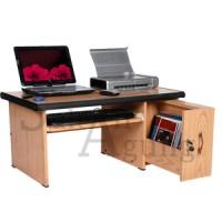 Meja Lesehan Laptop/Komputer