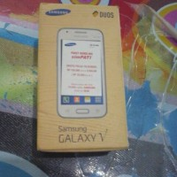 harga hp samsung galaxy v duos second Tokopedia.com
