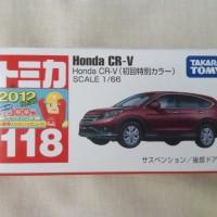 harga Tomica Honda CR-V CRV Tokopedia.com