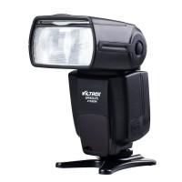 harga Universal Flash Viltrox JY-680A LCD for Canon Nikon Pentax Olympus Tokopedia.com